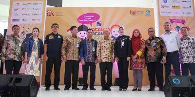 Di Bekasi, Bank Mega Syariah Hadir di iB Vaganza