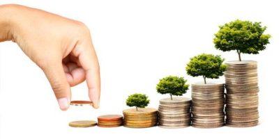 Cara Mudah Invest Dengan Uang Terbatas