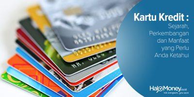 Pertimbangan Sebelum Memilih Kartu Kredit