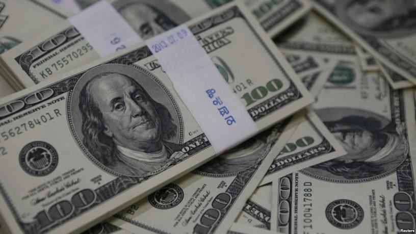 Mengapa Dollar Menjadi Mata Uang Global?