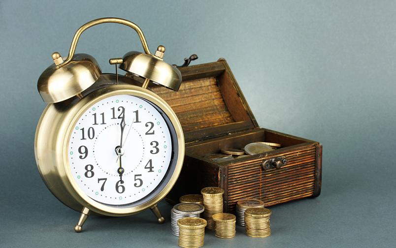 Tentang Investasi Jangka Pendek dan Jangka Panjang