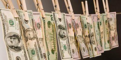 Tentang Kasus Pencucian Uang