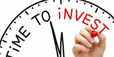 Waktu Yang Tepat Untuk Investasi