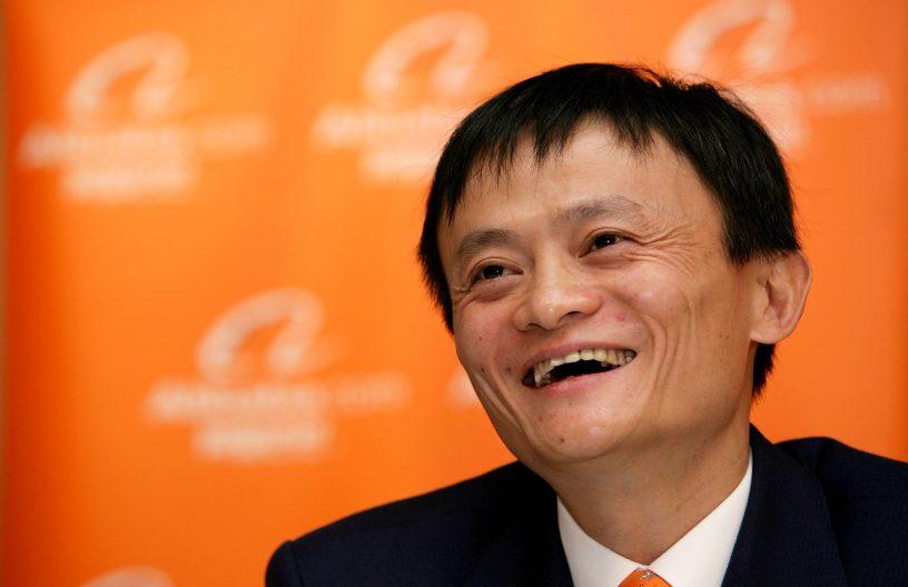 Rahasia Pengusaha Sukses Asal China